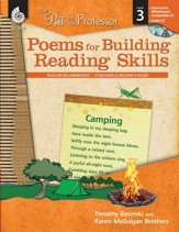 The Poet and the Professor: Poems for Building Reading Skills: Level 3 - PDF Download [Download]