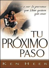 Tu Pr�ximo Paso, Your Next Step