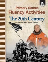 Primary Source Fluency Activities: The 20th Century - PDF Download [Download]