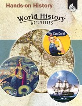 Hands-on History: World History Activities - PDF Download [Download]
