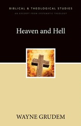 Heaven and Hell: A Zondervan Digital Short - eBook