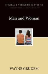 Man and Woman: A Zondervan Digital Short - eBook
