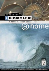 iWorship @ Home DVD, Volume 2