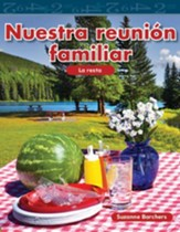 Nuestra reunion familiar (Our Family Reunion) - PDF Download [Download]