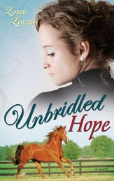 Unbridled Hope - eBook