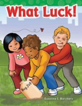 What Luck! - PDF Download [Download]