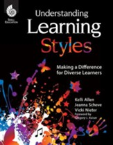 Understanding Learning Styles: Making a Difference for Diverse Learners - PDF Download [Download]