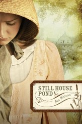 Still House Pond - eBook