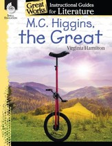 An Instructional Guide for Literature: M.C. Higgins, the Great - PDF Download [Download]