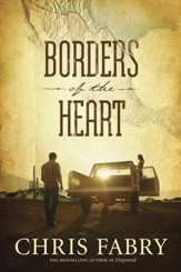 Borders of the Heart - eBook