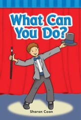 What Can You Do? - PDF Download [Download]