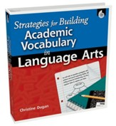 Strategies for Building Academic Vocabulary in Language Arts - PDF Download [Download]