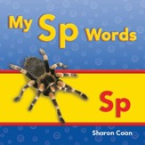 My Sp Words - PDF Download [Download]
