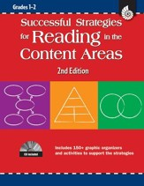 Successful Strategies for Reading in the Content Areas: Grades 1-2 - PDF Download [Download]