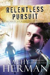 Relentless Pursuit: A Novel - eBook