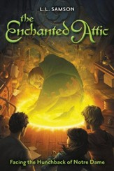 Facing the Hunchback of Notre Dame - eBook