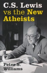 C.S. Lewis Vs the New Atheists