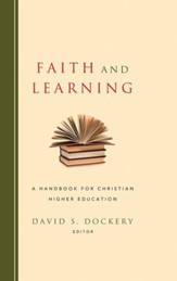 Faith and Learning - eBook