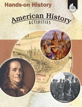 Hands-on History: American History Activities - PDF Download [Download]