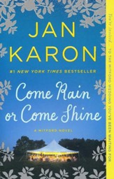 #13: Come Rain or Come Shine