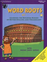 Word Roots, Level A1, Grades 5-12+