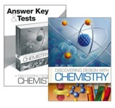 Discovering Design with Chemistry, 2 Volumes