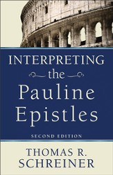 Interpreting the Pauline Epistles - eBook