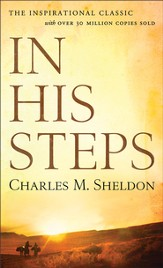 In His Steps - eBook