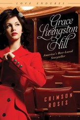 Crimson Roses - eBook