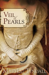 Veil of Pearls - eBook