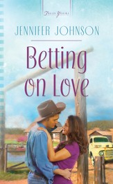 Betting on Love - eBook