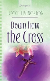 Down From The Cross - eBook