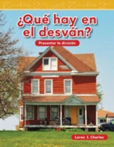 ?Que hay en el desvan? (What Is in the Attic?) - PDF Download [Download]