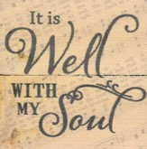 It Is Well With My Soul, Rustic Magnet