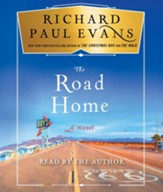 The Road Home Unabridged Audiobook on CD