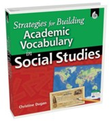 Strategies for Building Academic Vocabulary in Social Studies - PDF Download [Download]