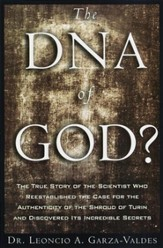 The DNA of God - eBook