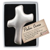 Plain Palm Cross