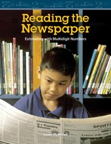 Reading the Newspaper - PDF Download [Download]