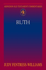 Abingdon Old Testament Commentaries - Ruth - eBook