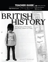 British History-Teacher: Observations & Assessments from Early Cultures to Today - eBook