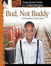 An Instructional Guide for Literature: Bud, Not Buddy - PDF Download [Download]
