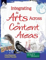 Integrating the Arts Across the Content Areas - PDF Download [Download]