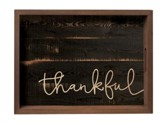Thankful, Farmhouse Tray