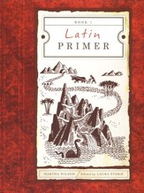 Latin Primer 1, Student Text, 3rd  Edition