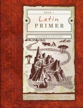 Latin Primer 1, Teacher's Text, 3rd  Edition