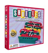 Shuttles Strategy Game