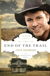 End of the Trail / New edition - eBook