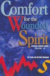 Comfort for the Wounded Spirit: