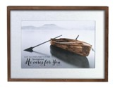 Wall Decor: Boats